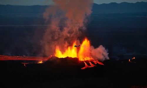 Iceland's Top 5 Volcanoes: Hot Or Not?