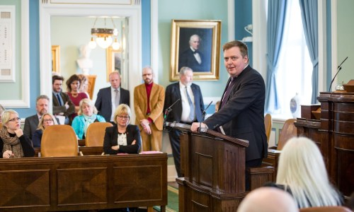 Minority Government Could Be In The Cards For Iceland
