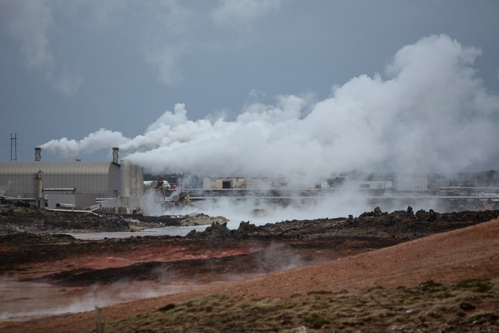 Ask A Scientist: What Are Iceland's Top Sources Of Air Pollution?