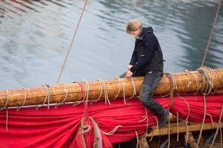 Draken Harald Hårfagre