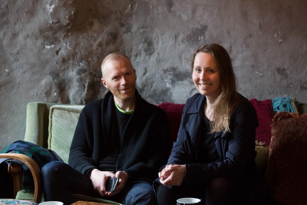 Skjaldborg Film Festival Is Fuelling Creativity In Patreksfjörður
