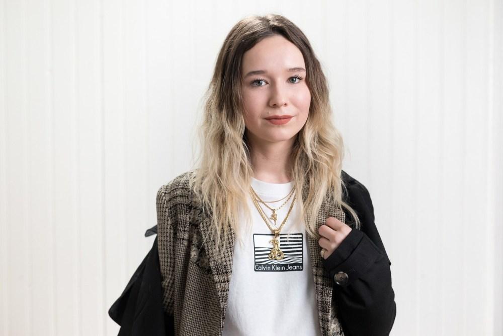 Fancies: Ragnheiður Anna Róbertsdóttir