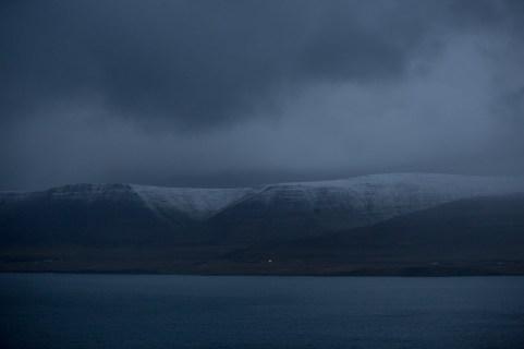 Hvalfjörður by Art Bicnick