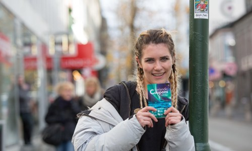 How The Icelandic Coupon Book Saved My Life