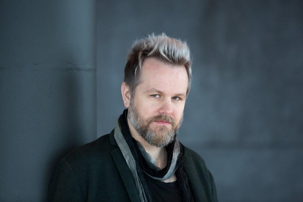 Mozart In Slow-Mo: Valgeir Sigurðsson's 'Dissonance'