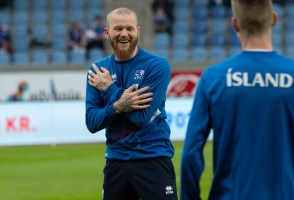The Wales Is Not Enough: Aron Gunnarsson Sails To Qatar