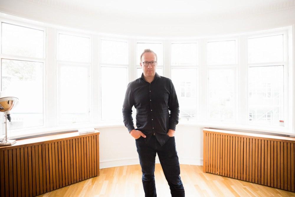 Andri Snær Magnason Says Poets Are Like Rats