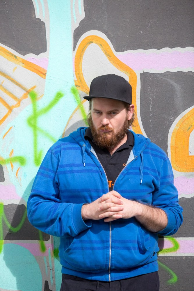 Jono Duffy's Perfect Day In Reykjavík