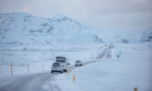 12 Avalanches In East Iceland Over Single 24-Hour Period