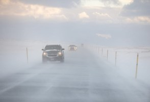 Winter Tires Have Huge Impact On Air Pollution