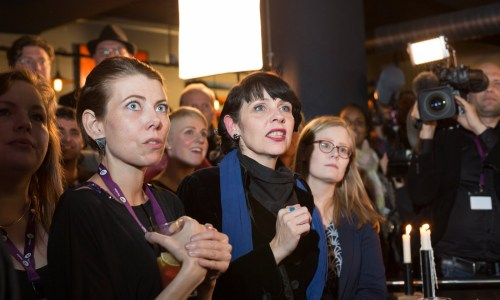 Pirate Party Want Referendum To Restart EU Talks