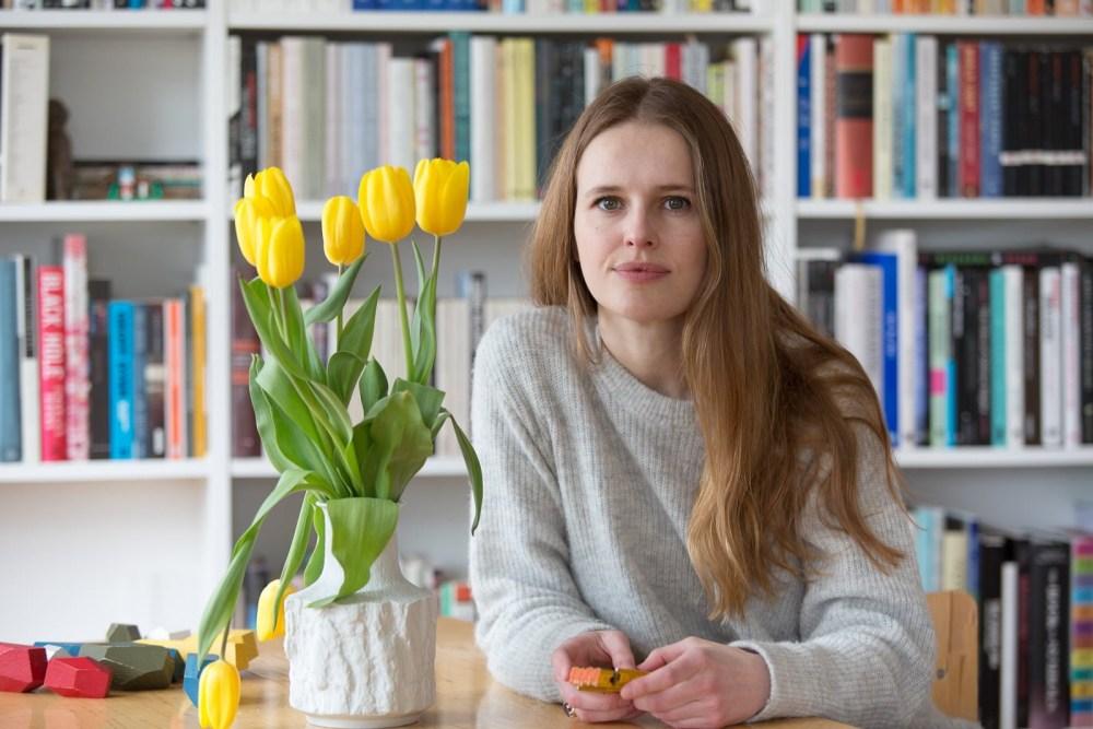 Margrét Bjarnadóttir's Perfect Day In Reykjavík