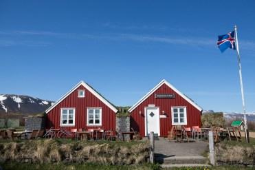Arnarstapi Restaurant