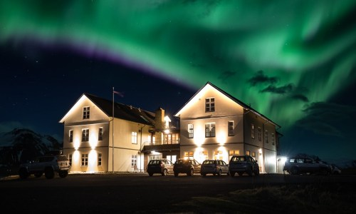 Icelandic Superstitions: The Northern Lights