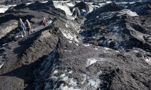 Iceland Will Be Glacier-Free In 200 Years