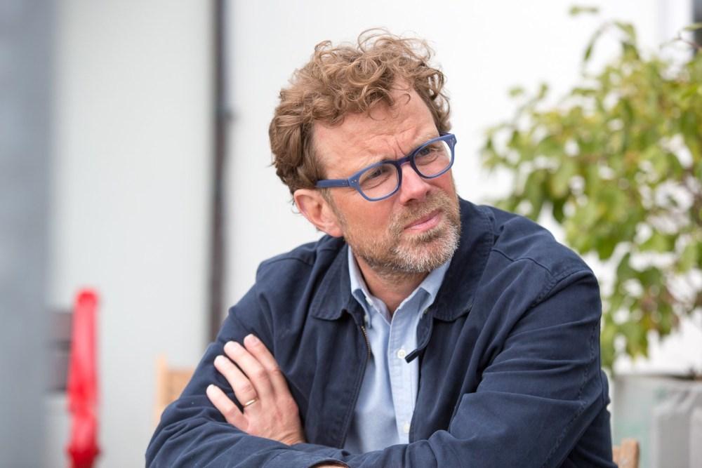Tómas Guðbjartsson On Treating The Heart Of Iceland