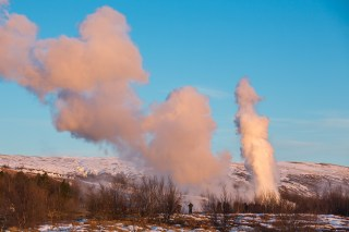 The Geysir