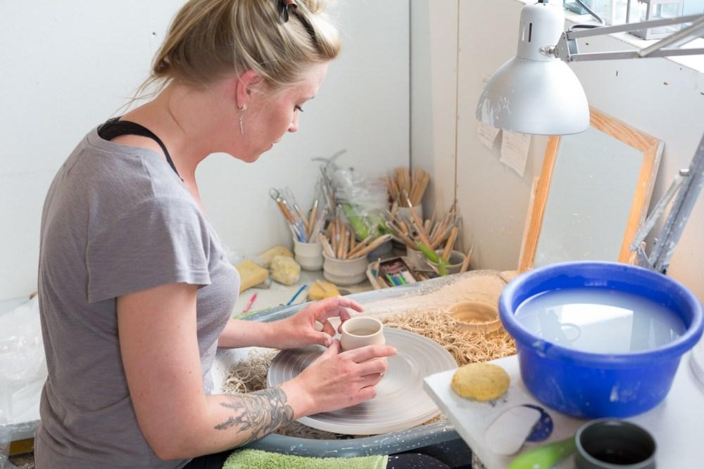 Íshús: A Thriving Creative Community In Hafnarfjörður