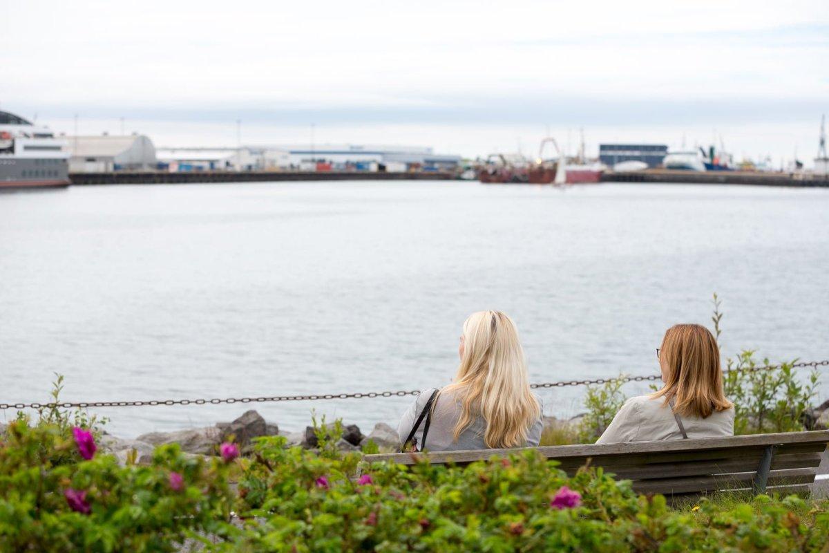 Hafnarfjörður Town Guide: Herbs, Huldfólk And Home Cooking