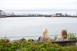 Hafnarfjörður by Art