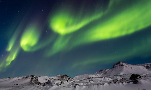 Extraordinary Aurora Weekend Ahead