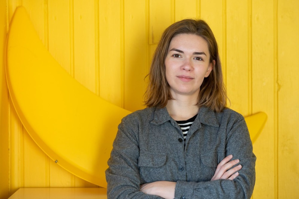 We Can Do Better: Anna Marjankowska Wants To Fight For Your Rights