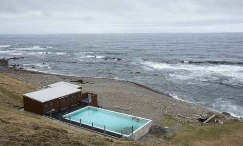 Pool Yourself Together: Iceland's Best Countryside Bathing Spots