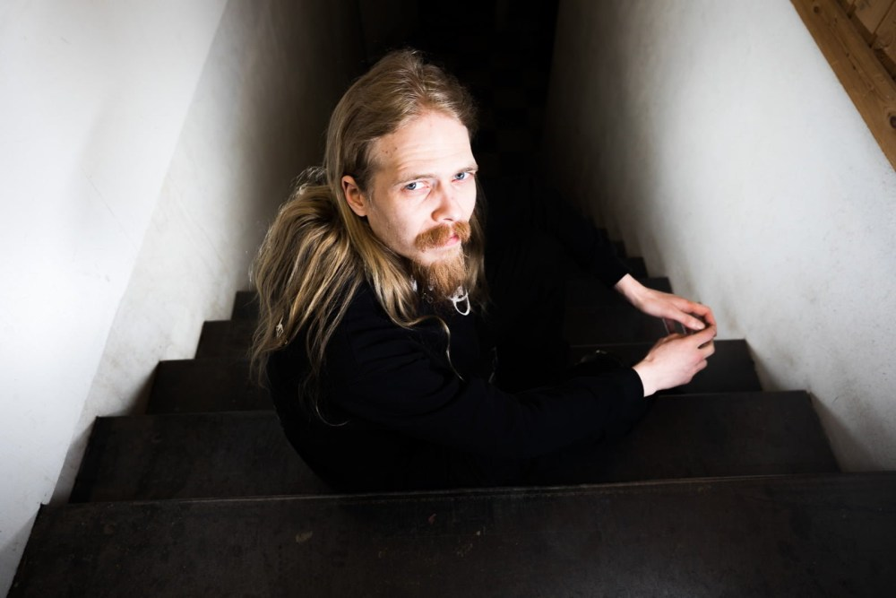Making Of An Artist: Rotting Meat, Folk Songs, & Darkthrone With Tómas Ísdal