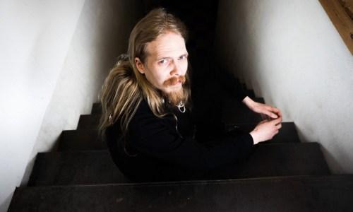Making Of An Artist: Rotting Meat, Folk Songs, & Darkthrone With Tómas Ísdal