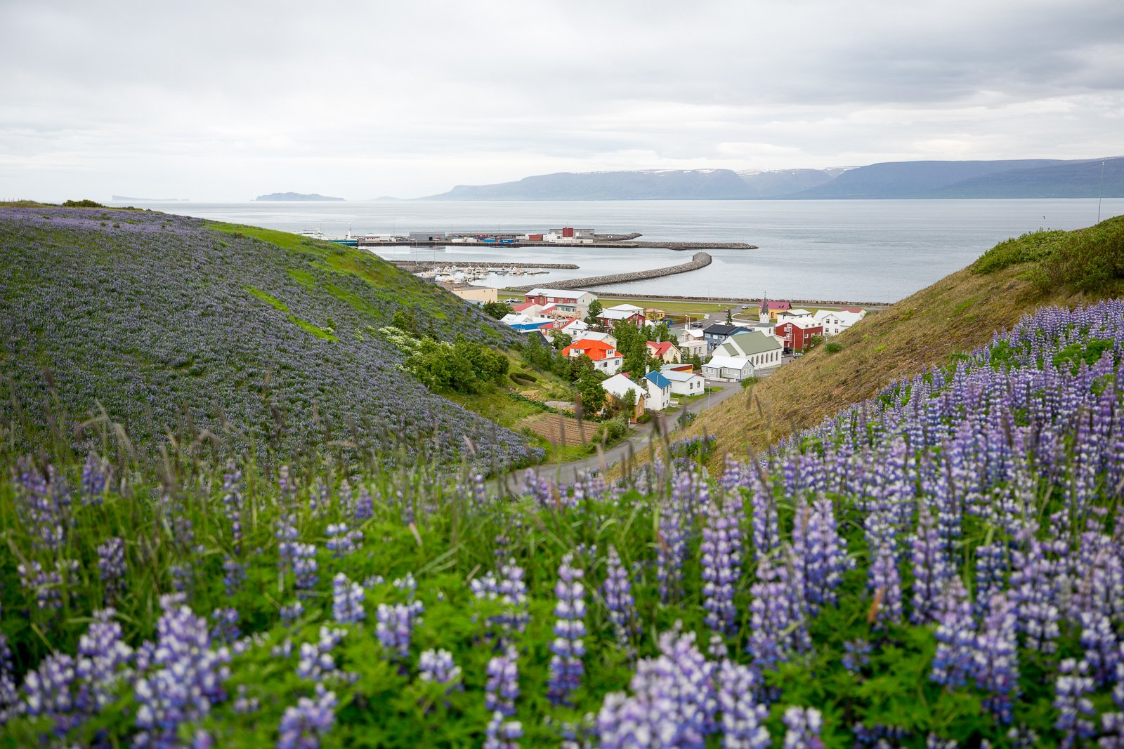 Is A Lack Of Opportunity Threatening Small Villages In Iceland?