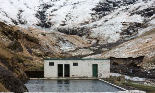 Listicle: Thermal Pools In The South Of Iceland