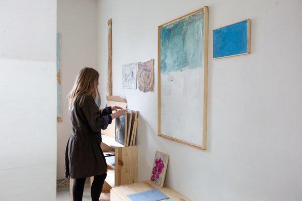 Harbinger Gallery