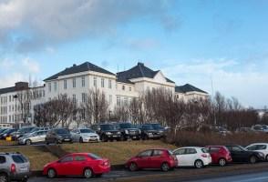 Icelandic Nurses Vote Yes To Strike