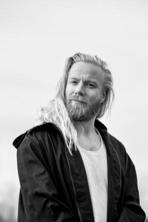 Högni Egilsson by Art Bicnick