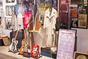 Instant Classic: Keflavík's Museum Of Icelandic Rock 'n' Roll