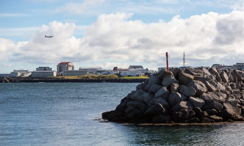 Real Life Iceland: There's More To Keflavík Than The Airport