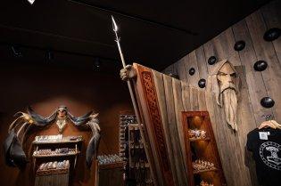 Thor shop