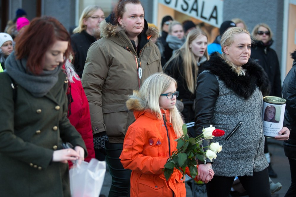 The Murder of Birna Brjáns­dótt­ir: The Case That Gripped Iceland, And The World
