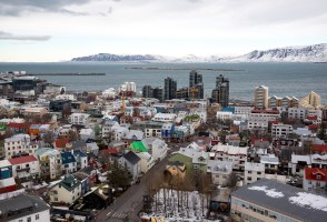 In Reykjavik, Tiny Houses For The Homeless Closer To Reality