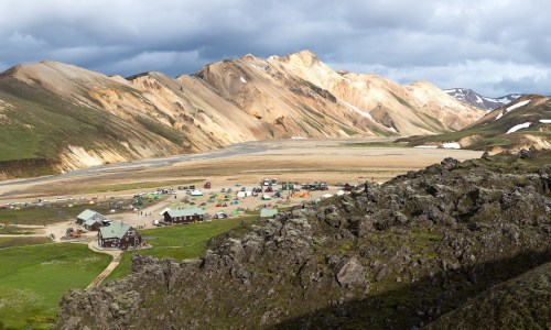 Landmannalaugar: Take Yourself Into Iceland's Highlands