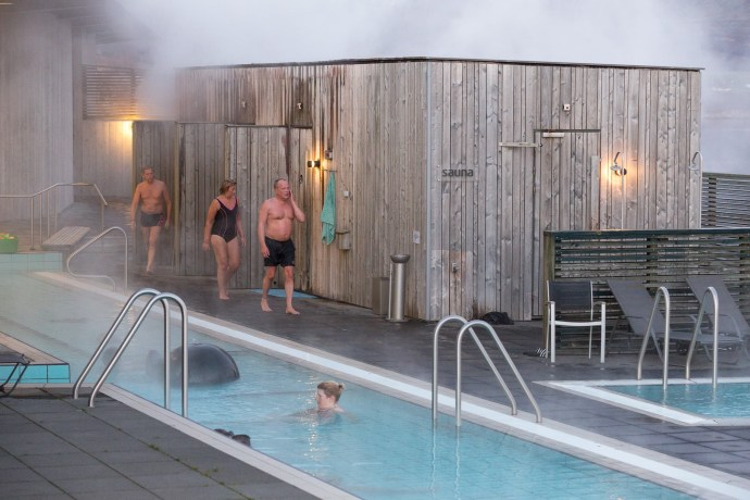 Fontana And The Hot Springs Of Laugarvatn The Reykjavik Grapevine