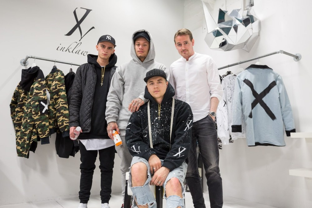 The Law Behind Inklaw: Iceland's Streetwear Domination
