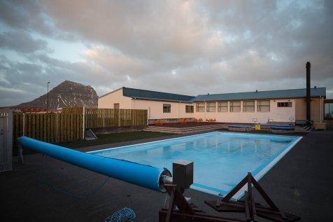 Grundarfjörður Pool By Art