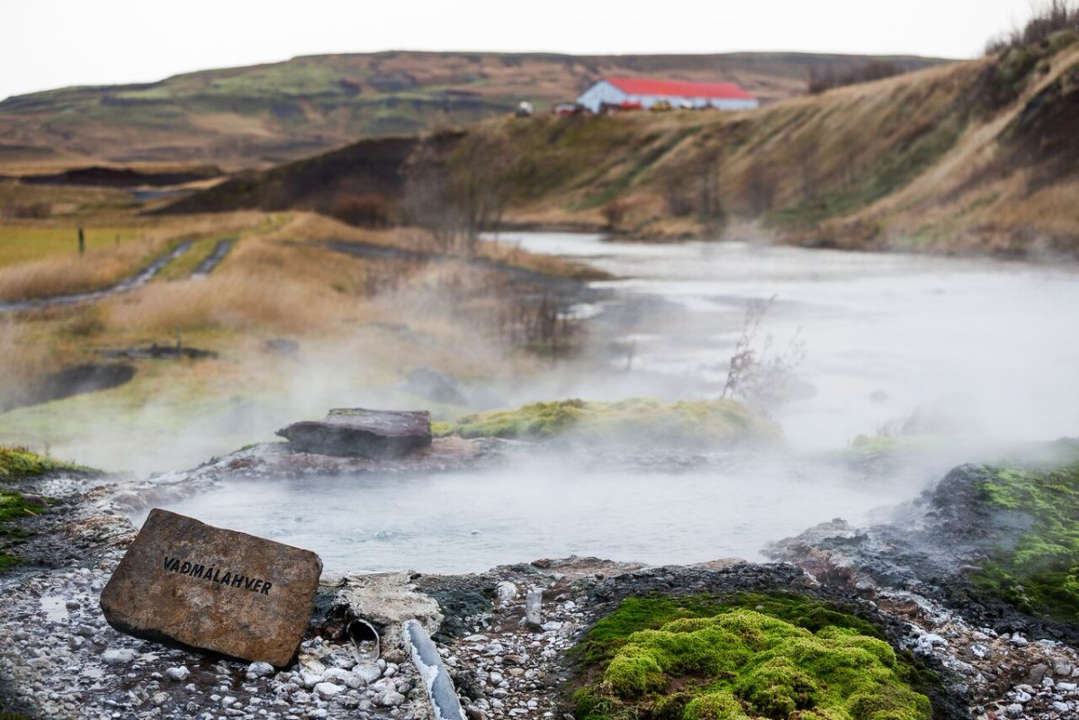 Flúðir Town Guide: Tomatoes, Ethiopian Food And Soccer Golf