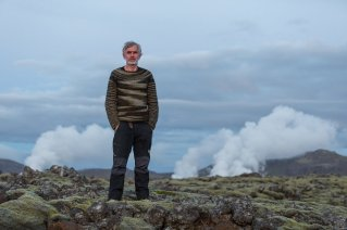 Andres Extreme Iceland by Art Bicnick