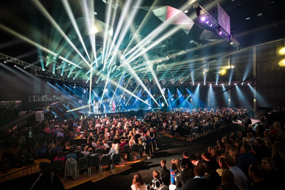 Ask An Expert: Why are Icelanders SO obsessed with Eurovision?