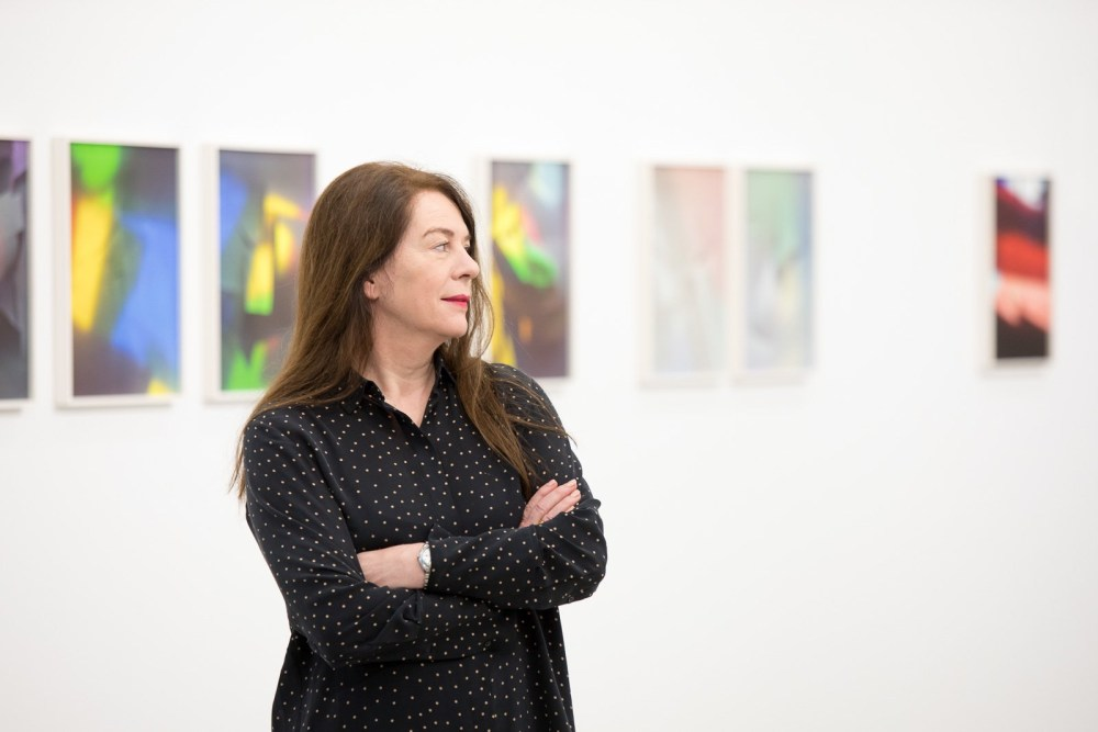 Icelandic Art Powers Up: BERG Contemporary Has International Ambitions