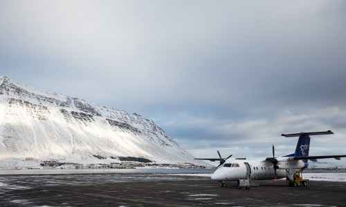 Air Iceland Connect Cuts Flights To North Iceland And To Britain