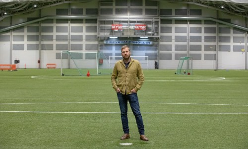 The Beautiful Game: Hafsteinn Gunnar Sigurðsson's 'Last Call' Explores The Icelandic Psyche Through Football