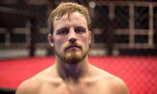 Gunnar Nelson: Down, Far From Out